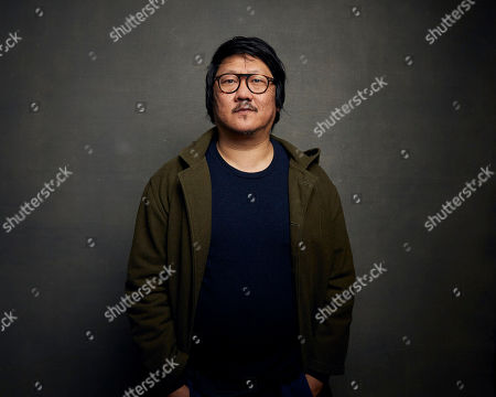 """Benedict Wong poses for a portrait to promote the film """"Nine Days"""" at the Music Lodge during the Sundance Film Festival, in Park City, Utah"""