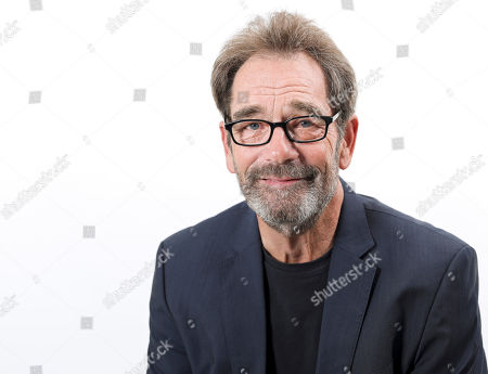 "Huey Lewis posing for a portrait in New York. The 69-year-old frontman for Huey Lewis & The News has a new album ""Weather"" out on Feb. 14"