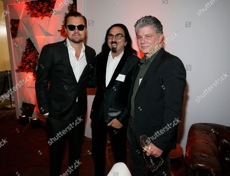 Editorial picture of 92nd Academy Awards Nominees Luncheon - Inside, Los Angeles, USA - 27 Jan 2020