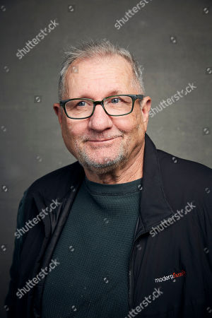 "Ed O'Neill poses for a portrait to promote the film ""The Last Shift"" at the Music Lodge during the Sundance Film Festival, in Park City, Utah"