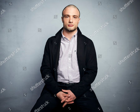 "Editorial photo of 2020 Sundance Film Festival - ""The Evening Hour"" Portrait Session, Park City, USA - 27 Jan 2020"