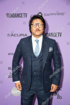 "Editorial photo of 2020 Sundance Film Festival - ""Nine Days"" Premiere, Park City, USA - 27 Jan 2020"