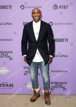"Editorial picture of 2020 Sundance Film Festival - ""Nine Days"" Premiere, Park City, USA - 27 Jan 2020"