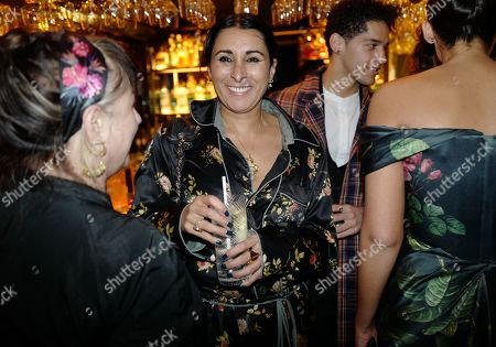 Editorial image of Country & Town House Great British Bands party, Inside, London, UK - 27 Jan 2020