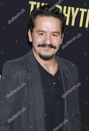 Stock Photo of Max Casella