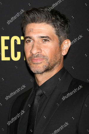 """Raza Jaffrey attends a special screening of Paramount Pictures' """"The Rhythm Section"""" at the Brooklyn Academy of Music, in New York"""