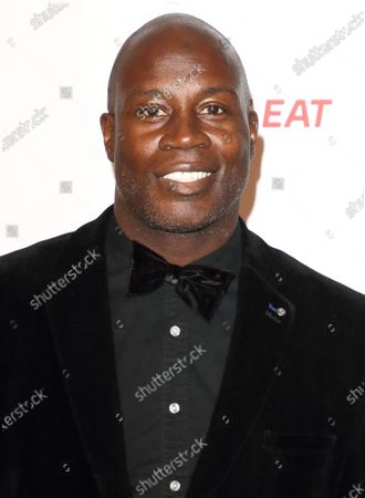 Editorial picture of British Takeaway Awards, Arrivals, The Savoy Hotel, London, UK - 27 Jan 2020