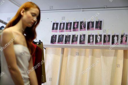 Editorial image of Fashion, Madrid, Spain - 28 Jan 2020