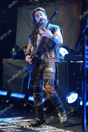 Robb Flynn - Machine Head