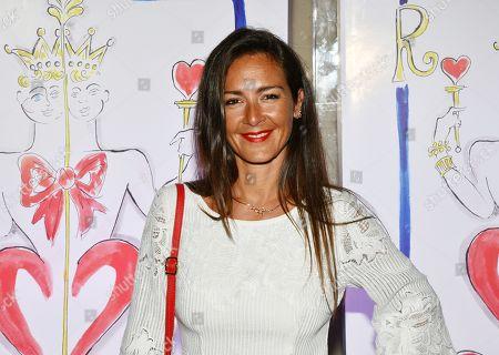 Stock Photo of Emmanuelle Boidron