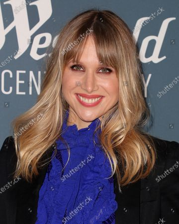 Stock Image of Lucy Punch