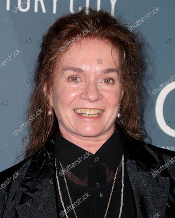 Stock Picture of Donna Zakowska