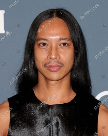 Stock Photo of Zaldy Goco