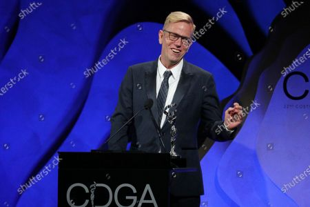 Editorial photo of 22nd Costume Designers Guild Awards, Show, The Beverly Hilton, Los Angeles, USA - 28 Jan 2020