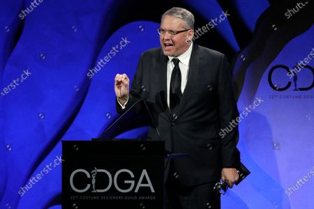 Stock Image of Adam McKay - Distinguished Collaborator Award