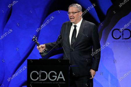 Stock Picture of Adam McKay - Distinguished Collaborator Award