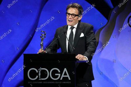 Michael Kaplan - Career Achievement Award