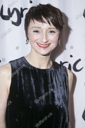 Jodie McNee (Johanna Faustus)