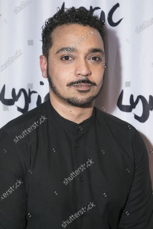Stock Picture of Danny Lee Wynter (Mephistopheles)