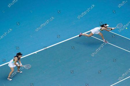 Editorial photo of Tennis Australian Open 2020, Melbourne, Australia - 29 Jan 2020