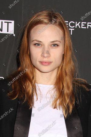 Stock Image of Makenzie Leigh
