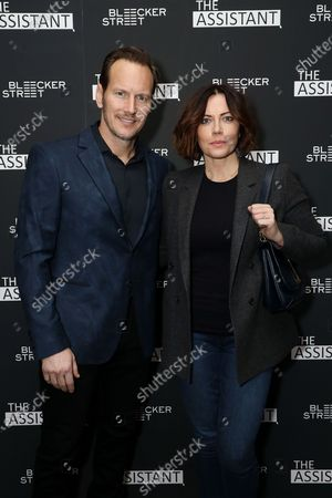 Editorial image of New York Special Screening of 'The Assistant', USA - 28 Jan 2020