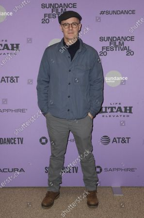 Brian F. O'Byrne arrives for the premiere of 'Sergio' at the 2020 Sundance Film Festival in Park City, Utah, USA, 28 January 2020. The festival runs from the 22 January to 02 February 2020.