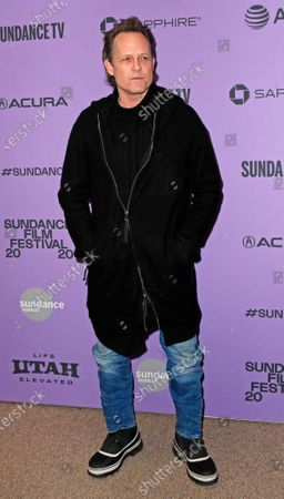 Dean Winters arrives for the premiere of 'Lost Girls' at the 2020 Sundance Film Festival in Park City, Utah, USA, 28 January 2020. The festival runs from the 22 January to 02 February 2020.