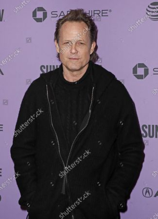 Editorial image of Sundance Film Festival in Utah, Park City, Usa - 28 Jan 2020
