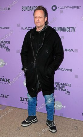 Editorial picture of Sundance Film Festival in Utah, Park City, Usa - 28 Jan 2020