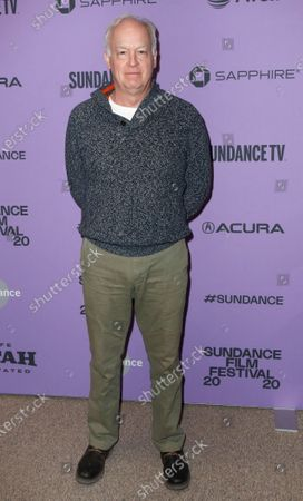 Reed Birney arrives for the premiere of 'Lost Girls' at the 2020 Sundance Film Festival in Park City, Utah, USA, 28 January 2020. The festival runs from the 22 January to 02 February 2020.