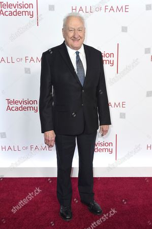 Don Mischer attends the 25th Television Academy Hall of Fame on at the Television Academy's Saban Media Center in North Hollywood, Calif