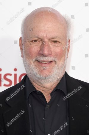 James Burrows attends the 25th Television Academy Hall of Fame on at the Television Academy's Saban Media Center in North Hollywood, Calif