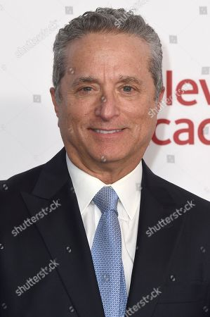 Editorial image of 25th Television Academy Hall of Fame - Arrivals, North Hollywood, USA - 28 Jan 2020