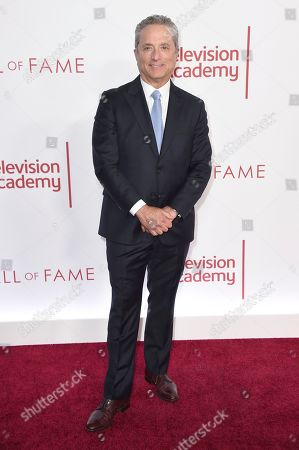 Editorial photo of 25th Television Academy Hall of Fame - Arrivals, North Hollywood, USA - 28 Jan 2020