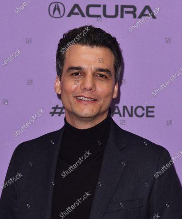 Editorial photo of 'Sergio' premiere, Arrivals, Sundance Film Festival, Park City, USA - 28 Jan 2020