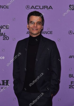 Stock Photo of Wagner Moura