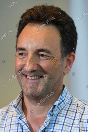 Editorial picture of Australian scientist create lab-grown coronavirus, Melbourne, Australia - 29 Jan 2020