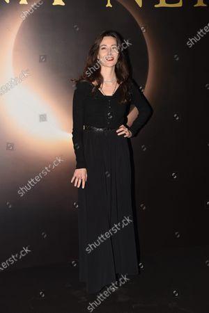 Stock Picture of Daniela Virgilio