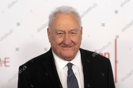 Don Mischer poses on the red carpet prior to the Television Academy Hall of Fame induction ceremony, in Los Angeles, California, USA, 28 January 2020.