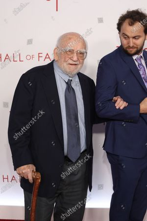 Editorial photo of Television Academy Hall of Fame induction ceremony in Los Angeles, USA - 28 Jan 2020