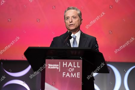 Editorial picture of 25th Television Academy Hall of Fame - Show, North Hollywood, USA - 28 Jan 2020