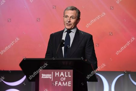 Editorial image of 25th Television Academy Hall of Fame - Show, North Hollywood, USA - 28 Jan 2020