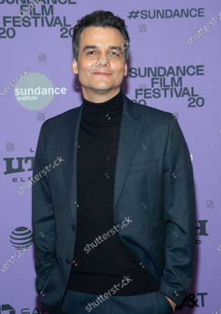 Editorial image of 'Sergio' premiere, Arrivals, Sundance Film Festival, Park City, USA - 28 Jan 2020