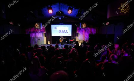 Editorial picture of 'The BMI Snowball Showcase: The Shop', Concert, Sundance Film Festival, Park City, USA - 28 Jan 2020