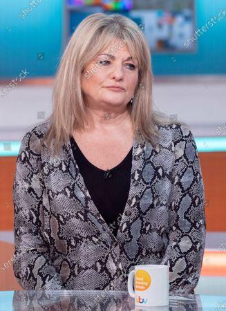Stock Photo of Carole Ashby