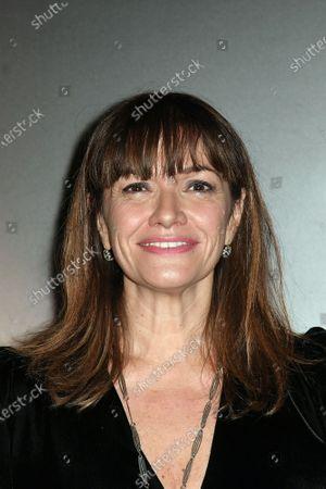Stock Image of Paola Randi