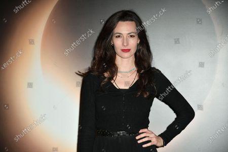 Stock Image of Daniela Virgilio