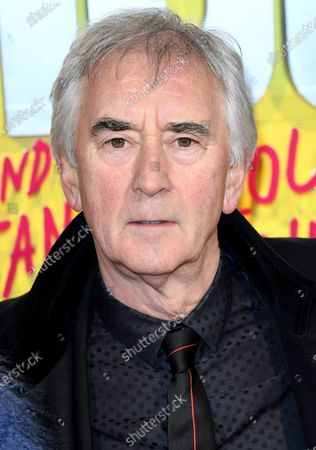 Editorial image of 'Birds of Prey' film premiere, London, UK - 29 Jan 2020