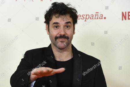 Miquel Fernandez